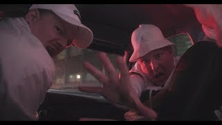 DJ Reckless & Skinny Finsta - Hustle Non Stop (mit Frauenarzt) [Official Video]