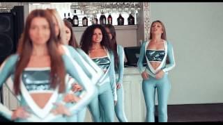 Подготовка конкурса красоты Miss Panorama Lounge Ukraine 2013