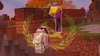 Using Communism To Win Skywars Video