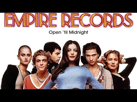 These Empire Records Facts Are Making Us Feel Super Old