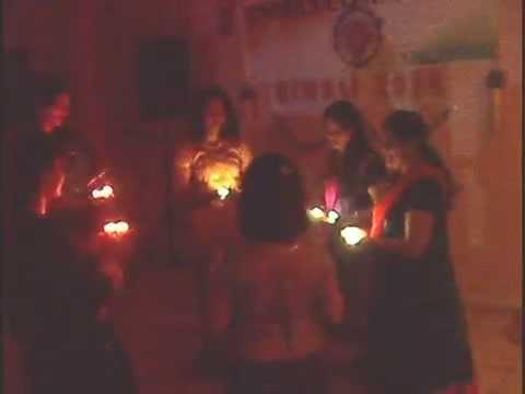 Diwali 2014, VieuxFort, St. Lucia