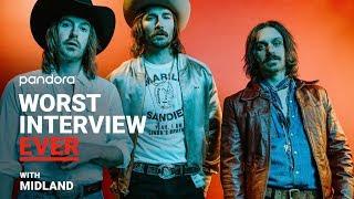 Worst Interview Ever   Midland