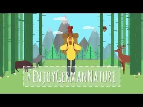 Enjoy German Nature