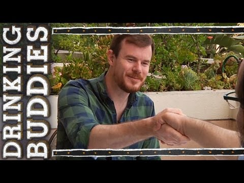 DRINKING BUDDIES w/ Dir. Joe Swanberg (B-Movies Interview)