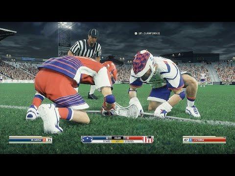 Casey Powell Lacrosse 16: Quick Look