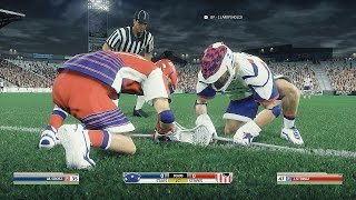 Casey Powell Lacrosse 16: Quick Look