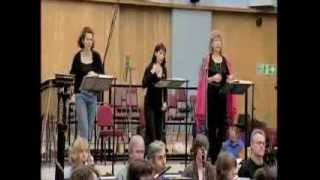 Natalie Dessay - Amor (Richard Strauss Opera Scenes & Lieder)