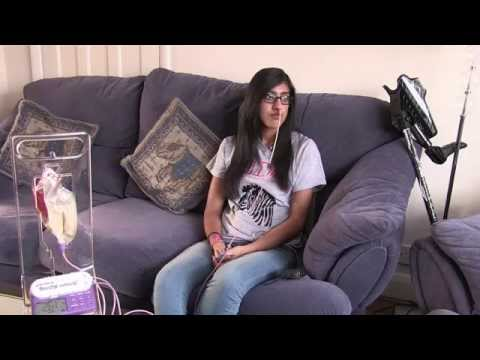 Hypermobile Ehlers-Danlos Syndrome (hEDS)