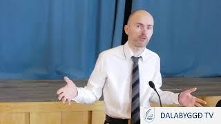 haldinn í Dalabúð, 3. júní 2020.