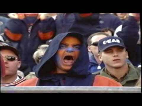 1998 Miami Dolphins at Denver Broncos Highlights