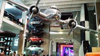 Science Museum London Disco Night