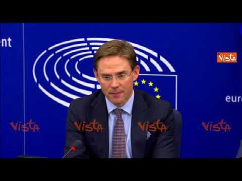 """Il Commissario Europeo: """"In Italia la situazione non sta migliorando"""""""