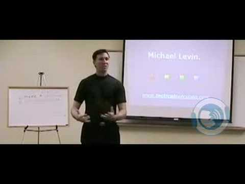 Meetup.com - Michael Levin - Take Your Product to Market #2