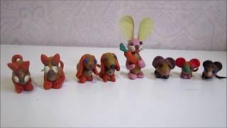 видео поделки из листьев, шишек, пластилина | GidBaby.ru - беременность, роды, развитие ребенка