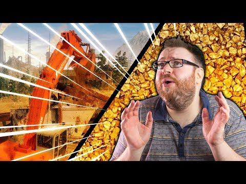 SIMON'S DREAM COME TRUE | Gold Rush