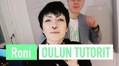 Roni - Oulun tutorit!