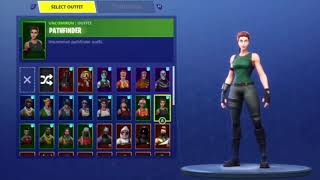 FORTNITE ACCOUNT WORTH 10000zł for FREE + SAVE the WORLD + (250 + WINS)-GIVEAWAY [PL/ENG]
