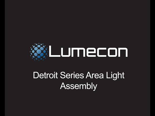 Lumecon Detroit Series
