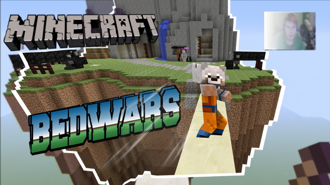 Minecraft Bedwars GER PSPSXBOXXBOXone YouTube - Minecraft bedwars spielen ps4