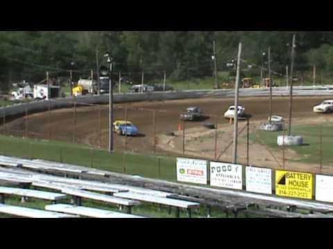 Heat Win 7 14 Sportsman's Speedway
