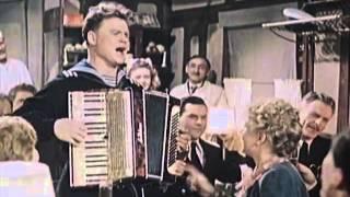 Поезд идет на восток  1947 песня из кф