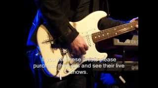 Watch Kenny Wayne Shepherd Im Leaving You Commit A Crime video