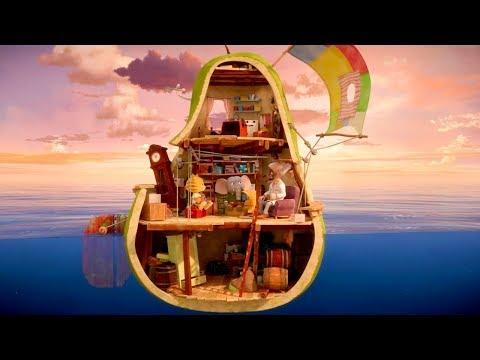 таинственный остров кино про приключения