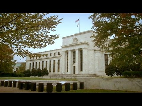 Fed: US interest rate rise could be 'appropriate' in June