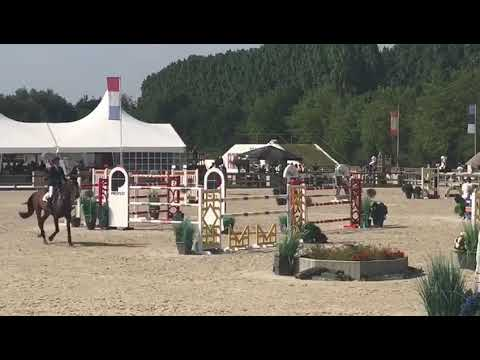 Easy Boy - CSI** GP 1m45 Lier