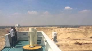 grand porte-conteneurs français nouveau tonnage canal de Suez de 180 mille tonnes