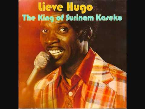 Lieve Hugo -
