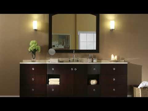 Bathroom Vanity Lighting Photos