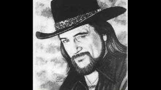 Waylon Jennings....Nobody Knows I