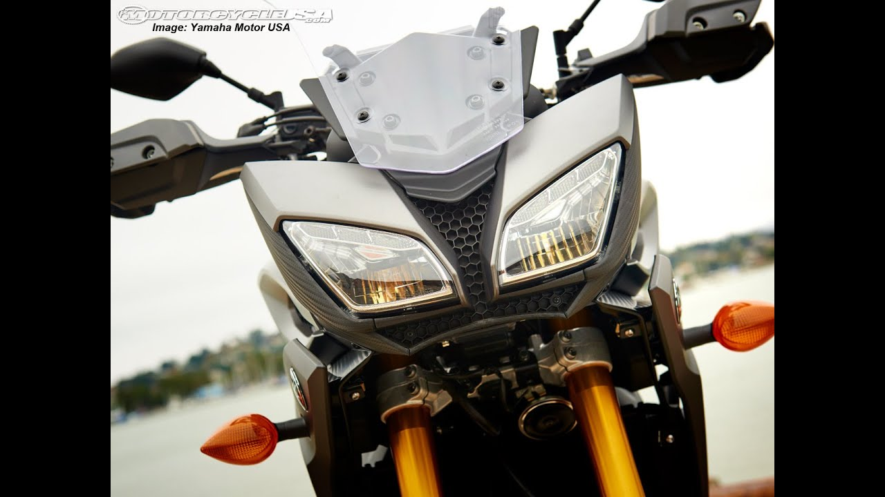 Yamaha FJ-09/MT-09 Tracer Initial Review: UPDATE-Speed Limiter