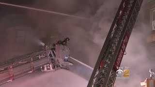 FDNY: Heat From Boiler Started Deadly Harlem Fire