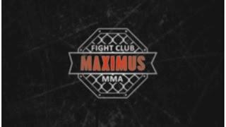 Maximus Fighting Championship PRO-III