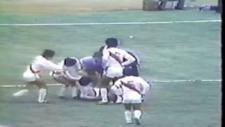 Uruguay 1 Perú 2 Eliminatorias Mundial de Fútbol España 1982