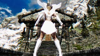 MAGIC OF WTF - Skyrim Mods & More Episode 51