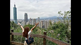 VLOG: Explore Taipei Taiwan in 2 Days - Full-packed DIY Itinerary 2017