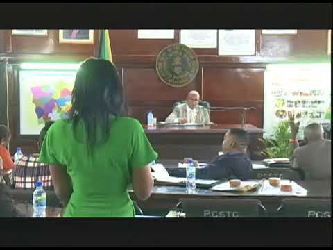 Intense Strategy To Maintain Law in St  Catherine  - TVJ Prime Time News - December 17 2017