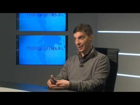 Geopolitika 07 02 2019 gost Nikola Vrzić