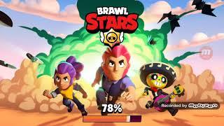Brawl stars bölüm#1