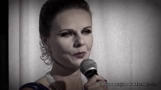"""VI Sympozjon w Mazurkasie-Justyna Reczeniedi- P. Czajkowski - """"On tak mienia lubił"""