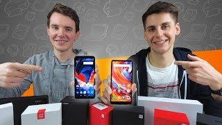 Günstiges China-Handy kaufen: Unsere Empfehlungen & eure Fragen 📱 // Ratgeber & FAQ | China-Gadgets