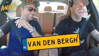 Ricky van den Bergh deel 1  - Bij Andy in de auto