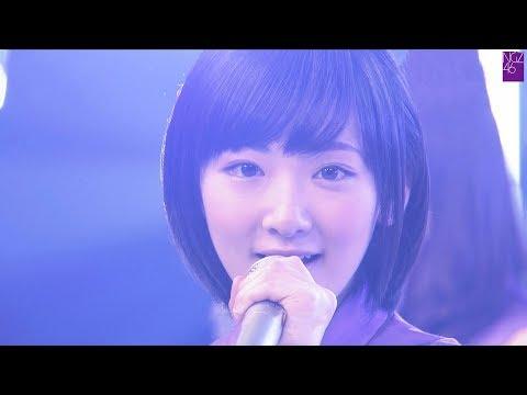 乃木坂46 5th 「君の名は希望」 Best Shot Version.