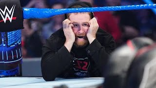 Why Sami Zayn Doesn't Wrestle For WWE Anymore