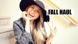 Bye, Bye Summer Haul | HAUSOFCOLOR Thumbnail