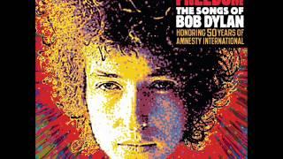 Taj Mahal & The Phantom Blues Band - Bob Dylan