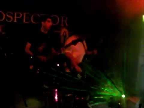 Aeonic Impulse @ The Prospector 1/2